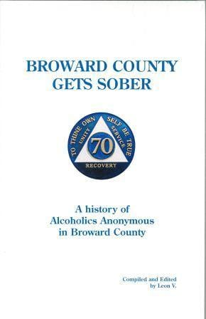 Broward County Gets Sober