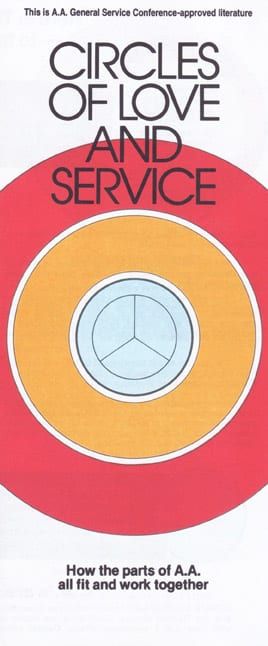 Circles of Love and Service